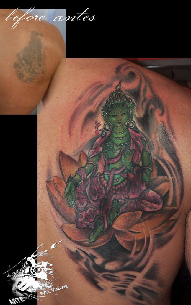tattoo tara cover up tatuajes en valencia