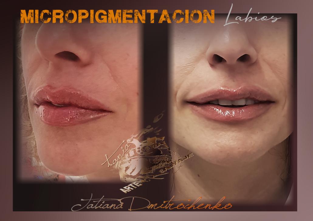micropigmentacion labios relleno papaya sin contorno valencia