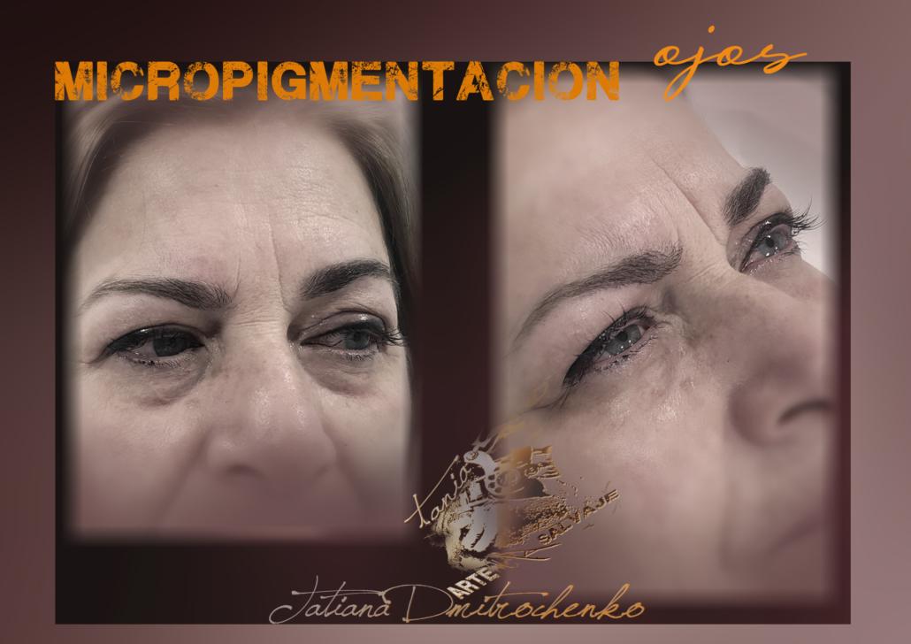 micropigmentacion de ojos eyeliner valencia