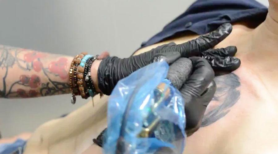 El poder de los Tatuajes