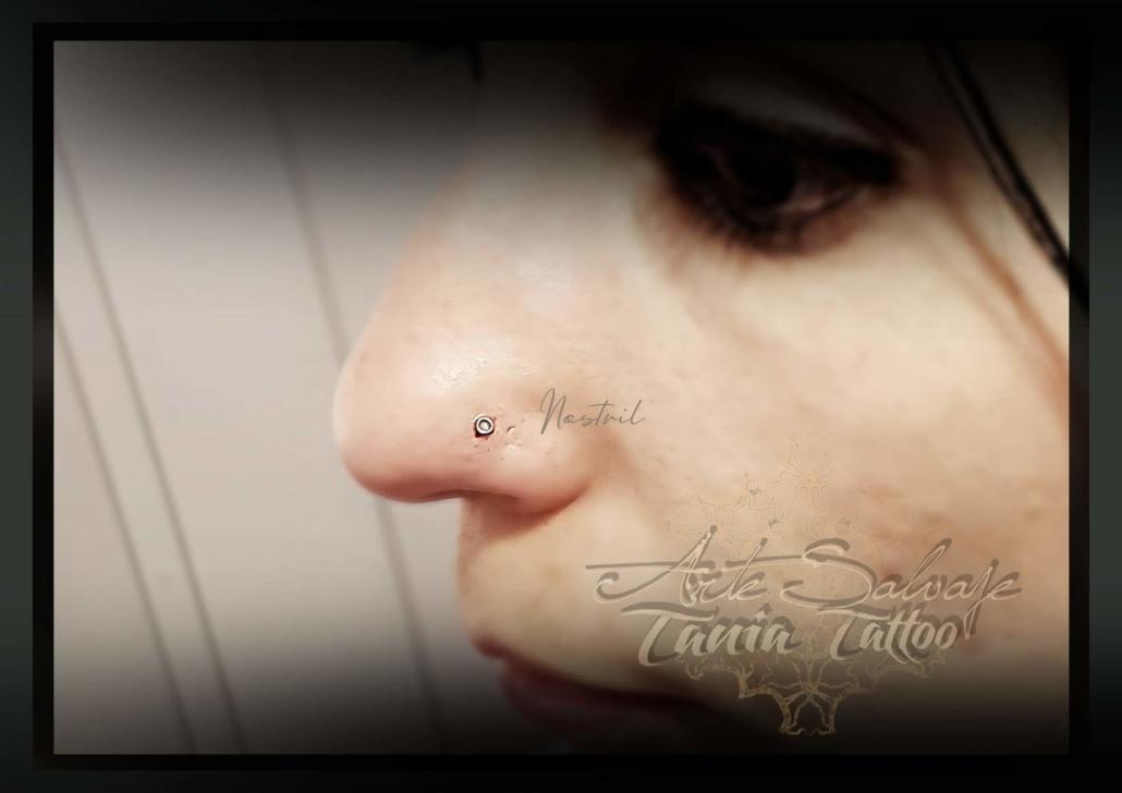 piercing nostril arte salvaje valencia 4