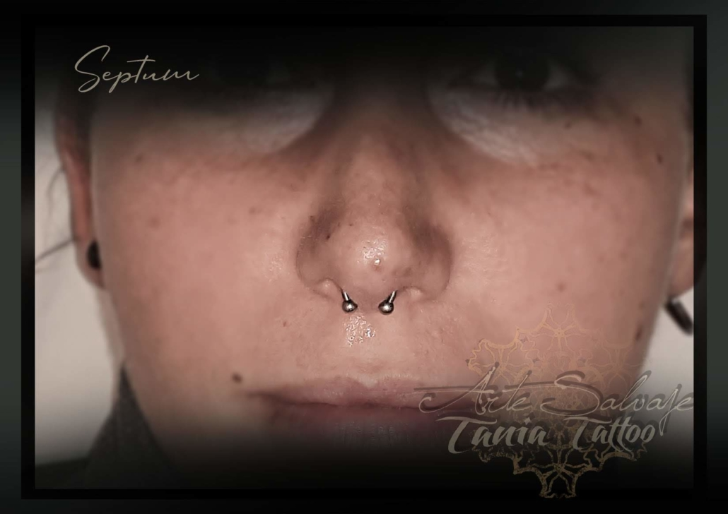 piercing septum valencia arte salvaje 3