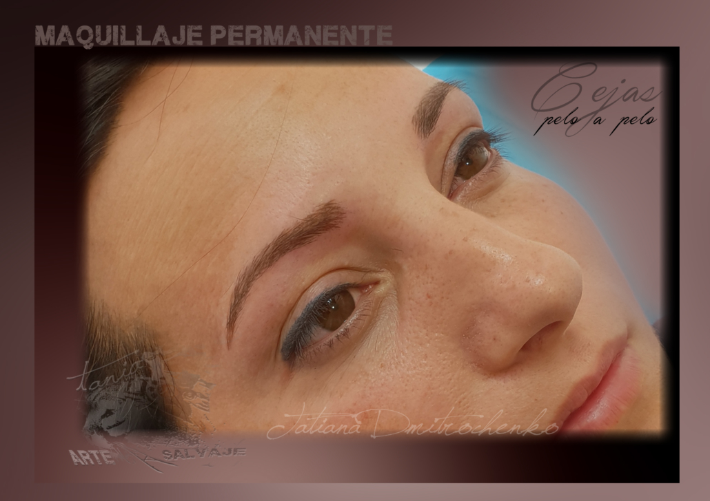 micropigmentacion de las cejas pelo a pelo microblading valencia (2)