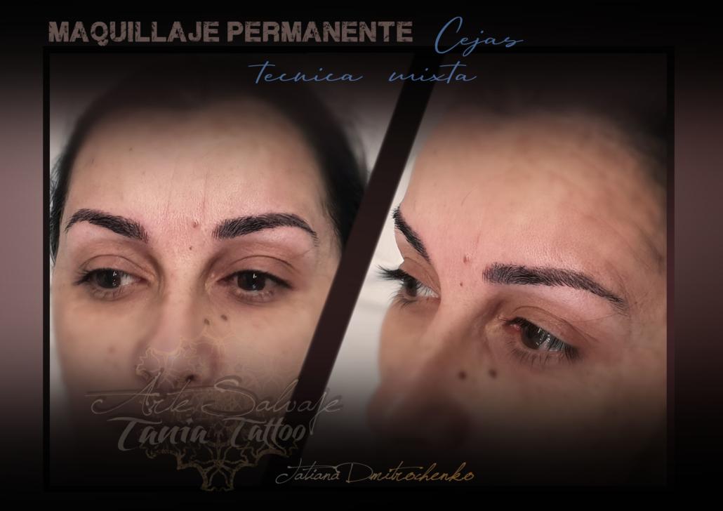 micropigmentacion de las cejas pelo a pelo microblading valencia (3)