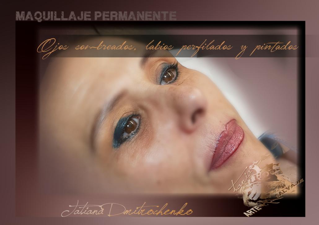 micropigmentacion ojos eyeliner y sombreados labios efecto pintalabios tatuados contornoy relleno valencia