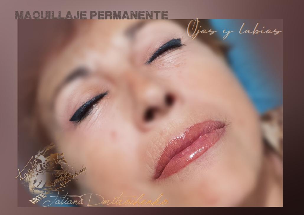 micropigmentacion ojos eyeliner y labios efecto pintalabios tatuados contornoy relleno valencia