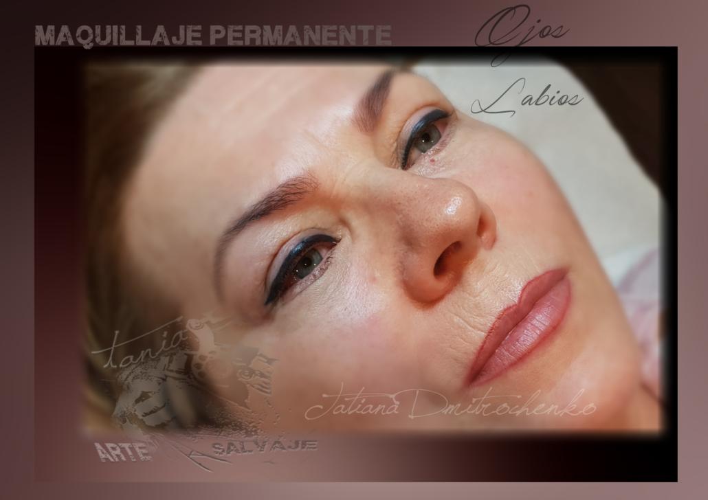 micropigmentacion ojos eyliner tatuados labios efecto pintalabios contorno perfilados valencia